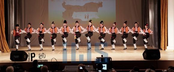 Folk Performance