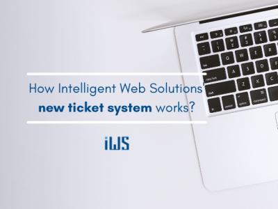 нова услуга от iws - тикет система